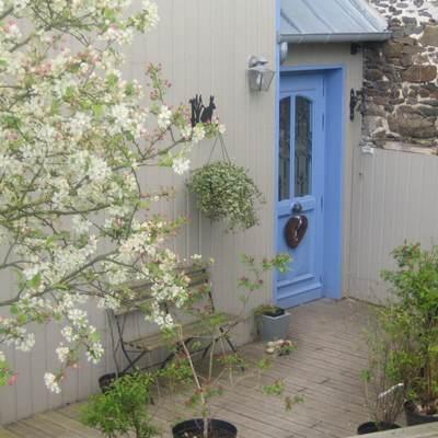 Chambres d 39 h tes bretagne entre saint malo et mont saint - Chambre d hote pres du mont st michel ...